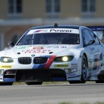 ALMS BMW Team RLL