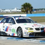 BMW ALMS RLL Team M3