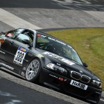VLN rent2Drive Langstreckenmeisterschaft Nürburgring