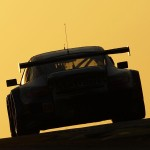 Motorsport Porsche / 24h Hours of Le Mans