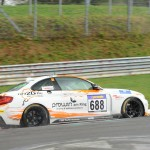 rent2Drive BMW VLN Nürburgring