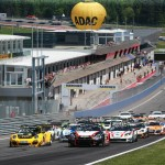 ADAC GT Master Red Bull Ring