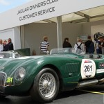 Jaguar Oldtimer Grand Prix