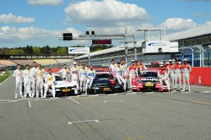 DTM 2016 foto: art-of-speed.net