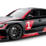 Audi RS3 LMS TCR Germany