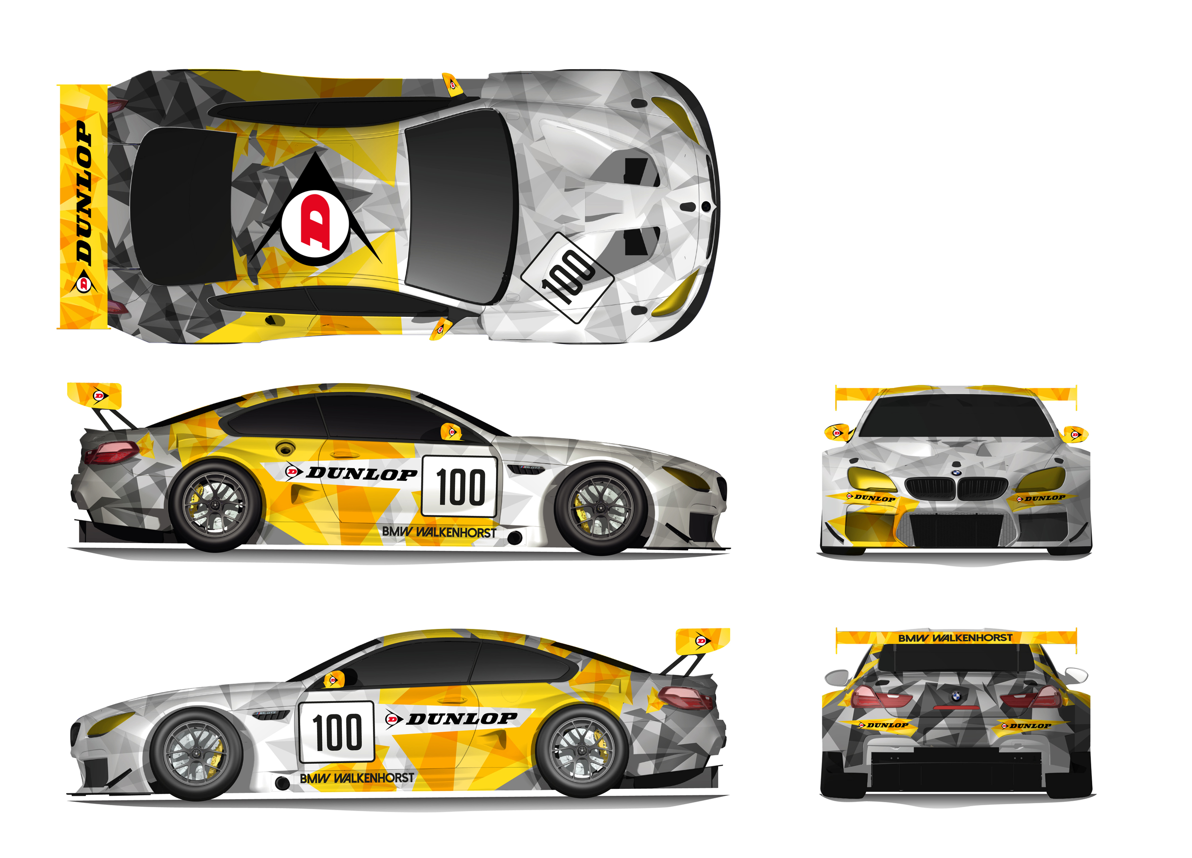 Race Car Livery Design Online