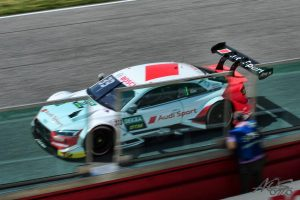 DTM Qualifying zum Race 05