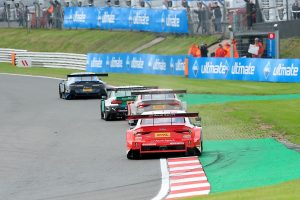 11. Lauf der DTM in Brands Hatch
